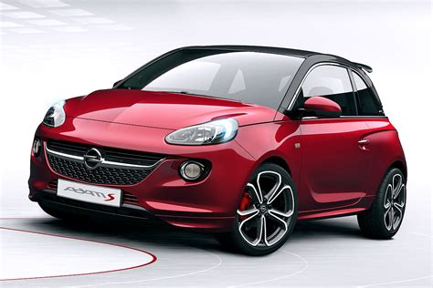 Adam Opel by Opel Adam S 2015 Topic Officiel Adam Opel Forum