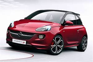 Adam S Opel : new opel adam s pocket rocket ready for lift off ~ Kayakingforconservation.com Haus und Dekorationen