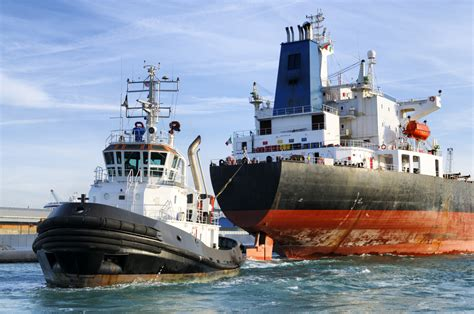 Tugboat Regulations by Case Filed For Jones Act Seaman Injured On A Tugboat