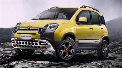 Fiat Panda Price by 2019 Fiat Panda Price Car Performance 2019