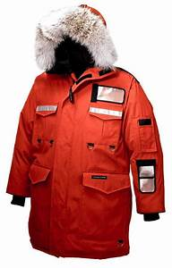 Mens Canada Goose Resolute Parka Red Parka10183 CA24680 Canada Goose Outlet Store