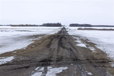 The Eastern Border Emerson Manitoba Noyes