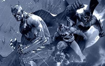 Batman Hush Wallpapers Jim Lee Dc Comics