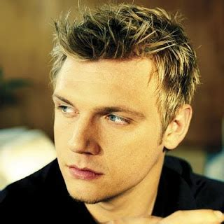 Male Celeb Fakes Best The Nick Carter American