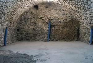 Construire Une Cave Voutée En Pierre : le retour de la chape chaux page 4 sur 4 chapes info ~ Zukunftsfamilie.com Idées de Décoration