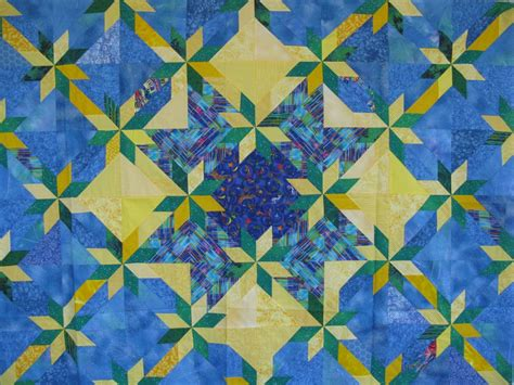 hunter star quilt pattern patterns gallery