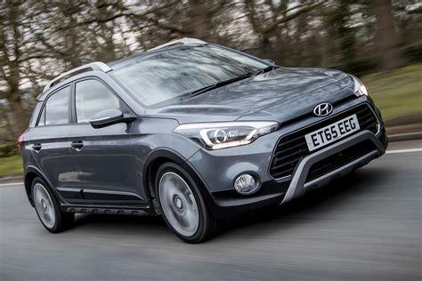 hyundai  active  review auto express