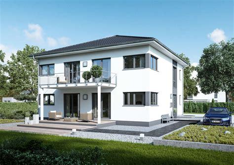 Moderne Häuser Bauen Kosten by Doppelhaus Duplea Zwei Wohneinheiten Kern Haus
