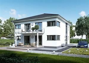 Bilder Von Häuser : doppelhaus duplea zwei wohneinheiten kern haus ~ Markanthonyermac.com Haus und Dekorationen