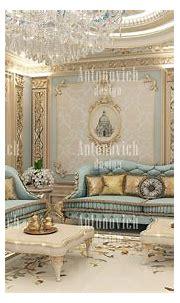 Luxury Interior Design Dubai
