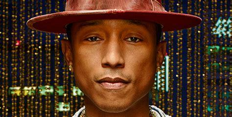 La Colaboración Menos Pensada De Pharrell Williams
