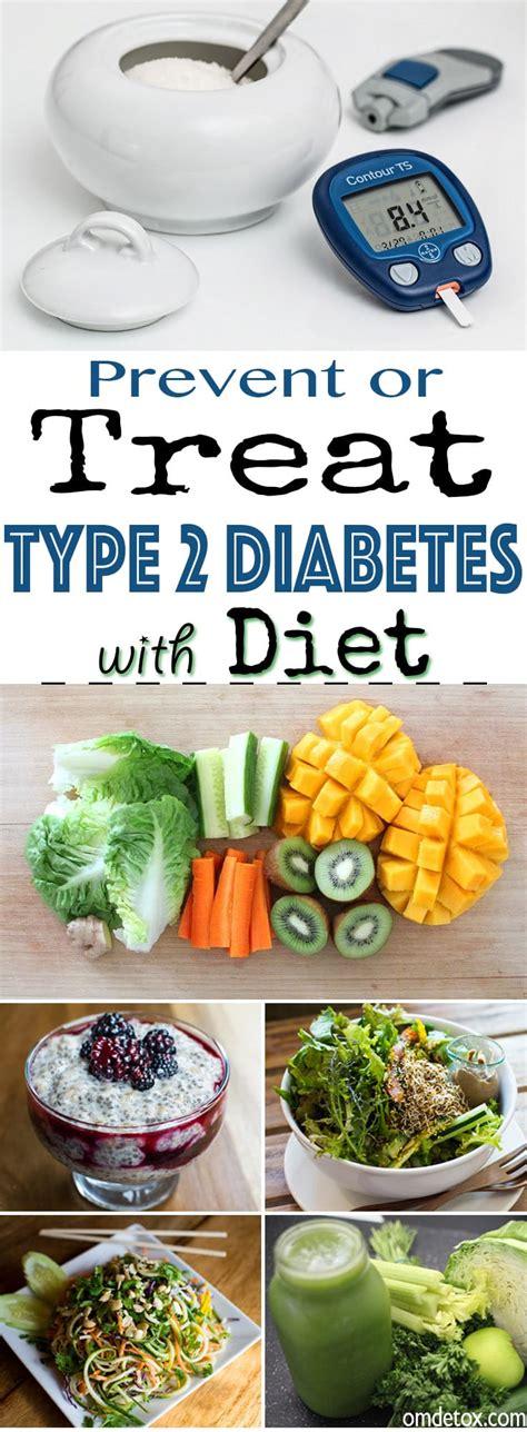 treating type  diabetes  diet control  diabetes