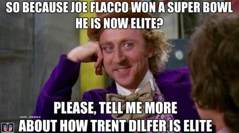 NFL Memes - He's got a point | Facebook