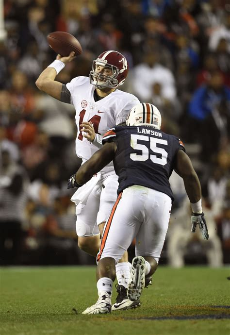 ESPN's Brad Edwards says Iron Bowl is 'first casualty of ...