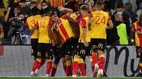 PSG lose first game of the season to Lens | The World Game