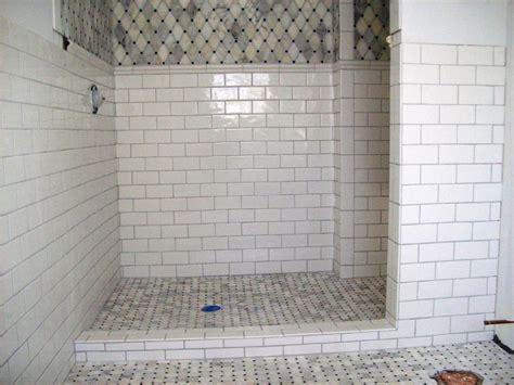 marble subway tile bathroom marble subway tile shower offering the sense of elegance