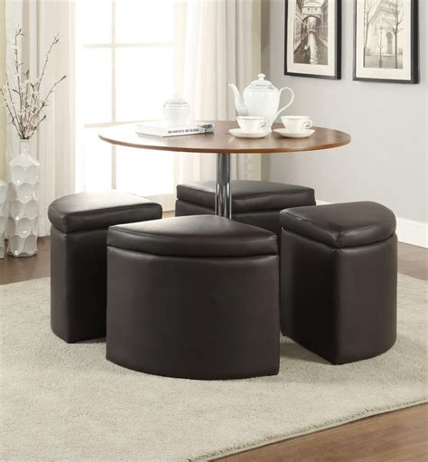 coffee table with pull out seats coffee table with pull out ottomans roy home design