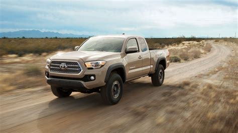 2019 Toyota Tacoma Changes, Diesel, Price, Release Date
