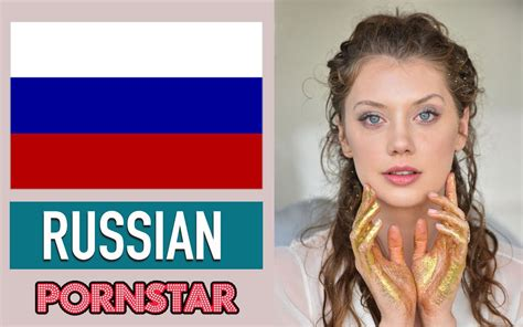 Top 10 Hottest Russian Porn Stars To Watch In 2020