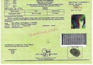 diskorner lto drivers license  nbi clearance renewal