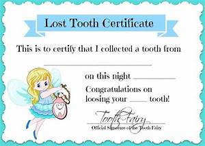 tooth fairy pillow free printable tooth fairy letters With tooth fairy letters for lost teeth