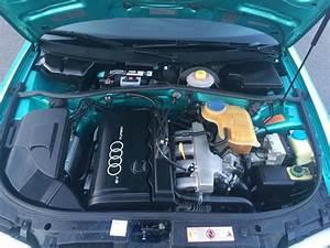1997 Audi A4 1 8t Quattro