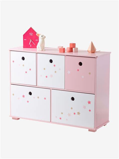 vertbaudet chambre gorgeous meuble rangement chambre enfant semainier mode et