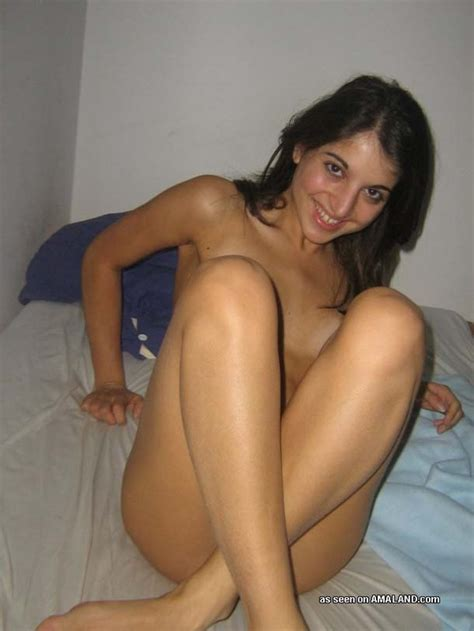 Naked Amateur Mexican Girlfriend