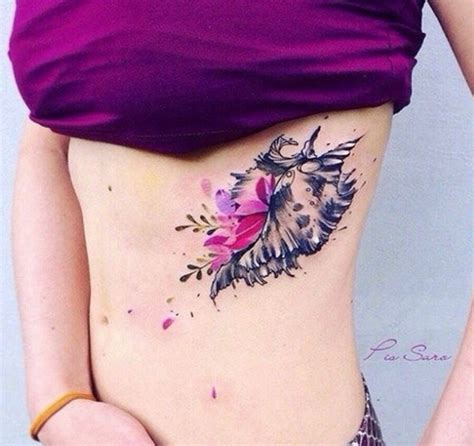 beautiful seashell tattoos youll love tattooblend