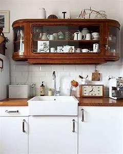 Küche Einrichten Ideen : ungew hnlicher h ngeschrank k che individuelle ~ Lizthompson.info Haus und Dekorationen