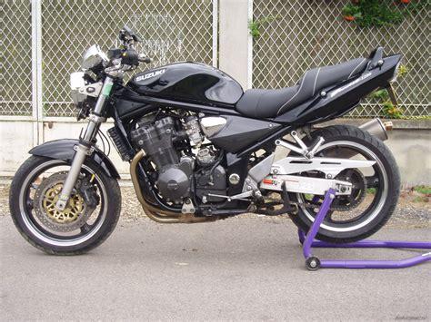 2001 Suzuki Bandit 2001 suzuki bandit 1200 picture 1773422