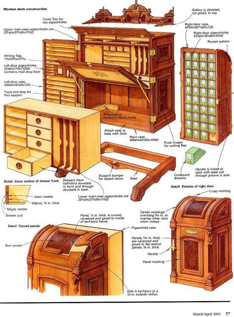 unusual vintage furniture designs  super organizing