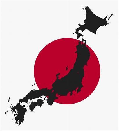 Japan Map Clipart Transparent Obama Flag Pngitem