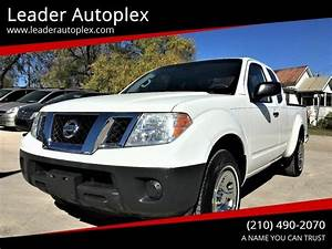 2015 Nissan Frontier For Sale In San Antonio  Tx