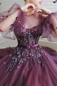 45, Stunning, Prom, Dress, Ideas, That, U0026, 39, Ll, Make, You, Swoon