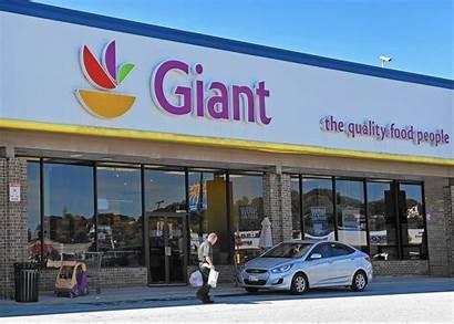Glen Burnie Giant Cn Ac Supermarket Ph