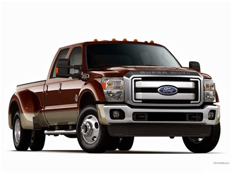 ford   super duty wallpapers prices features