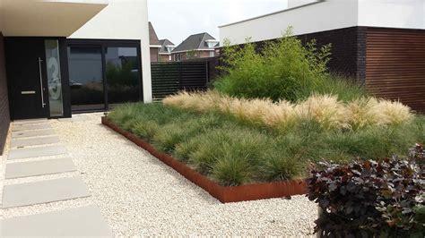 Moderner Garten Mit Gräsern by Festuca Vereint Modernes Und Asiatisches Design Sietske