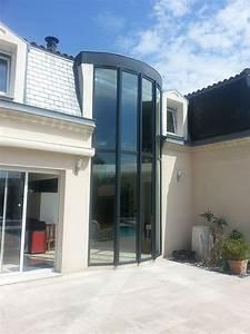 Garage Merignac : porte garage garde corps bow window bordeaux martillac b gles ~ Gottalentnigeria.com Avis de Voitures