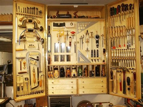 quick   tool cabinet workshop woodworking tool