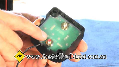 voltage sensitive relays youtube