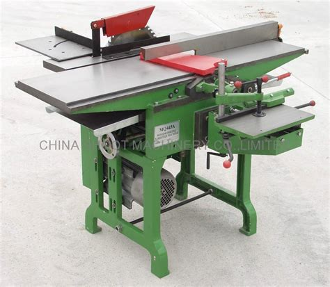 multi  woodworking machinemqa china