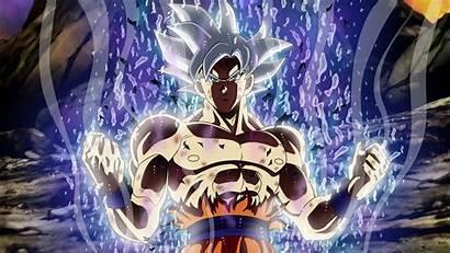 Goku Instinct Ultra Dragon Ball 4k Super