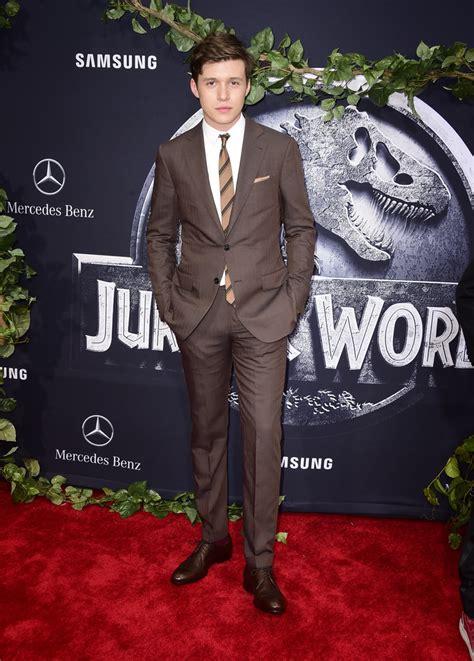 Nick Robinson Photos Photos Premiere Of Universal