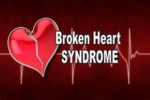 Dr. Christina C... Broken Heart Syndrome