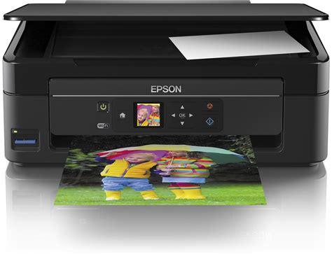 Software zur verwendung aller funktionen des geräts: EPSON XP-342 - SHS Computer