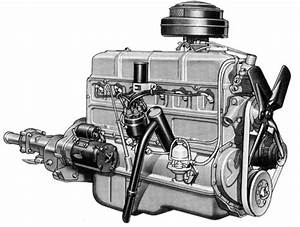 235 Stovebolt Engine For Sale Indianapolis