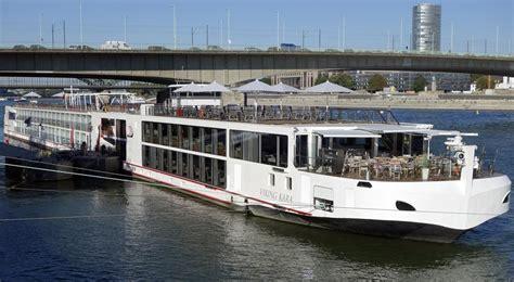 viking kara itinerary current position ship review