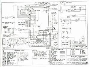 Amana Air Handler Wiring Diagrams