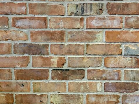 "Reclaimed Victorian 3"" Brick Slips  Brick Wall Tiles  Ebay"